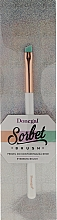 Fragrances, Perfumes, Cosmetics Brow Brush 4232 - Donegal Sorbet Brush