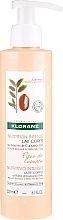 Fragrances, Perfumes, Cosmetics Body Lotion - Klorane Fleur de Cupuacu Ultra Nourishing Body Lotion