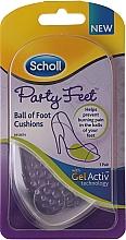 Fragrances, Perfumes, Cosmetics Ultra Slim Invisible Gel Cushions - Scholl Party Feet Ultra Slim Invisible Gel Cushions