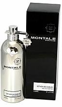 Fragrances, Perfumes, Cosmetics Montale Vetiver Des Sables - Eau de Parfum