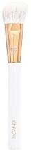 Fragrances, Perfumes, Cosmetics Face Brush P006 - Pagano Brush