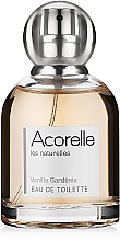 Fragrances, Perfumes, Cosmetics Acorelle Vanille Gardenia - Eau de Toilette