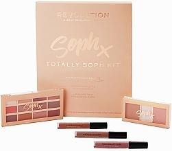 Fragrances, Perfumes, Cosmetics Makeup Set - Makeup Revolution Totally Soph