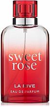 Fragrances, Perfumes, Cosmetics La Rive Sweet Rose - Eau de Parfum