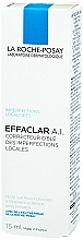 Fragrances, Perfumes, Cosmetics Targeted Imperfection Corrector - La Roche-Posay Effaclar A.I. Targeted Imperfection Corrector