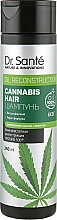 Fragrances, Perfumes, Cosmetics Shampoo - Dr. Sante Cannabis Hair Shampoo