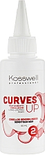 Fragrances, Perfumes, Cosmetics Long-Lasting Perm - Kosswell Professional Curves Up 2