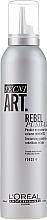 Fragrances, Perfumes, Cosmetics Ultra Volume & Texture Powder Mix - L'Oreal Professionnel Tecni.Art Rebel Push-Up