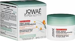 Fragrances, Perfumes, Cosmetics Face Cream-Mask - Jowae Moisturizing Overnight Recovery Cream-Mask
