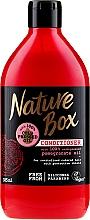 Fragrances, Perfumes, Cosmetics Hair Conditioner - Nature Box Pomegranate Oil Conditioner