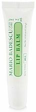 Fragrances, Perfumes, Cosmetics Ultra Nourishing Lip Balm - Mario Badescu Lip Balm