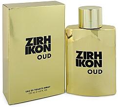 Fragrances, Perfumes, Cosmetics Zirh Ikon Oud - Eau de Toilette