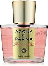 Fragrances, Perfumes, Cosmetics Acqua di Parma Rosa Nobile - Eau de Parfum