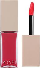 Fragrances, Perfumes, Cosmetics Lip Tint - Moart Velvet Tint (V5 -Royal)