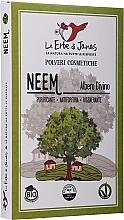 "Fragrances, Perfumes, Cosmetics Hair Powder ""Neem"" - Le Erbe di Janas Neem Powder"