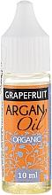 "Fragrances, Perfumes, Cosmetics Argan Oil ""Grapefruit"" - Drop of Essence Argan Oil Grapefruit"