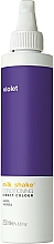 Fragrances, Perfumes, Cosmetics Tinting Conditioner - Milk_Shake Direct Color Conditioning