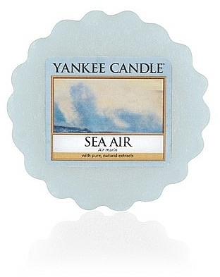 Scented Wax - Yankee Candle Sea Air Wax Melts