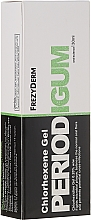 Fragrances, Perfumes, Cosmetics Chlorhexene Gel - Frezyderm Periodigum Chlorhexene Gel
