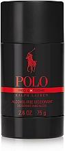 Fragrances, Perfumes, Cosmetics Ralph Lauren Polo Red Extreme - Deodorant