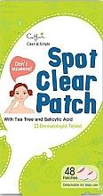 Fragrances, Perfumes, Cosmetics Spot Clear Patch - Cettua Spot Clear Patch