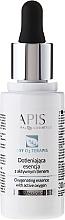 Fragrances, Perfumes, Cosmetics Active Oxygen Essence - APIS Professional