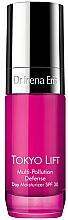 Fragrances, Perfumes, Cosmetics Moisturizing Day Cream for Face - Dr. Irena Eris Tokyo Lift Multi-Pollution Defense Day Moisturizer SPF 30