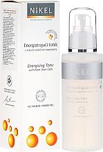 Fragrances, Perfumes, Cosmetics Face Tonic - Nikel Energising Tonic