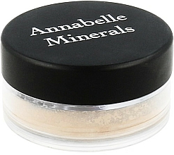 Fragrances, Perfumes, Cosmetics Mattifying Face Powder - Annabelle Minerals Matte Powder