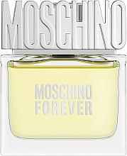 Fragrances, Perfumes, Cosmetics Moschino Forever - Eau de Toilette