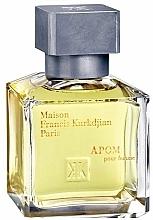 Fragrances, Perfumes, Cosmetics Maison Francis Kurkdjian Apom Pour Femme - Eau de Parfum