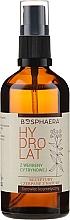 "Fragrances, Perfumes, Cosmetics Hydrolat ""Verbena"" - Bosphaera Hydrolat"