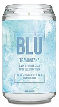 Fragrances, Perfumes, Cosmetics Scented Candle - FraLab Blu Tramontana Candle