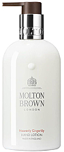 Fragrances, Perfumes, Cosmetics Molton Brown Heavenly Gingerlily - Hand Lotion