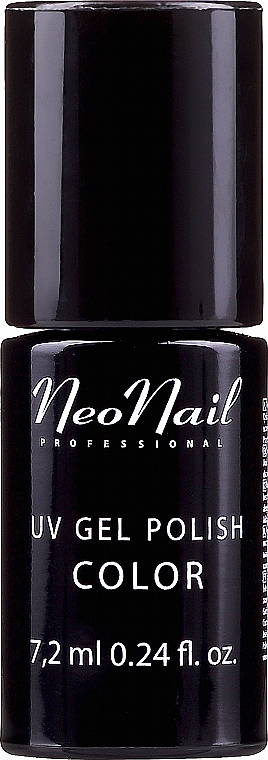 Nail Gel Polish, 7.2 ml - NeoNail Professional Uv Gel Polish Color (5320 -Hot Cocoa)