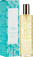 Fragrances, Perfumes, Cosmetics Dry Oil Spray for Hair and Body - Methode Jeanne Piaubert Peau D'ange Beautifying Dry Oil Body&Hair Flacon-Spray