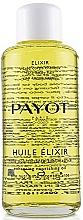 Fragrances, Perfumes, Cosmetics Nourishing Elixir Oil - Payot Body Elixir Huile Elixir Enhancing Nourishing Oil