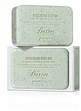 Fragrances, Perfumes, Cosmetics Exfoliating Soap - Baxter of California Exfoliating Body Bar