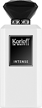 Fragrances, Perfumes, Cosmetics Korloff Paris In White Intense - Eau de Parfum