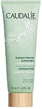 Fragrances, Perfumes, Cosmetics Glycolic Peeling Mask - Caudalie Glycolic Peel