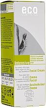 Fragrances, Perfumes, Cosmetics Intensive Angan & Sea Buckthorn Cream for Mature Skin - Eco Cosmetics