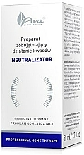 Fragrances, Perfumes, Cosmetics Neutralizator - AVA Professional Home Therapy Neutralizator
