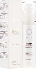 Fragrances, Perfumes, Cosmetics Moisturizing Face Cream - Karicia Artemisa Iluminante Moisturizing Cream