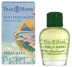 Fragrances, Perfumes, Cosmetics Perfumed Oil - Frais Monde Perla Nera Perfumed Oil