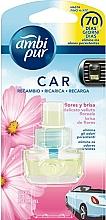 """Fragrances, Perfumes, Cosmetics Air Freshener Refill """"Fresh Escapes"""" - Ambi Pur Air Freshener Refill Fresh Escapes"""