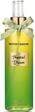 Fragrances, Perfumes, Cosmetics Women'Secret Tropical Dream - Body Mist