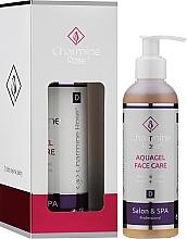 Moisturizing Face Care Gel - Charmine Rose Aquagel Face Care — photo N3