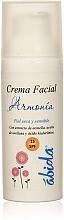 Fragrances, Perfumes, Cosmetics Face Cream for Dry & Sensitive Skin - Abida Armonia Face Cream SPF15