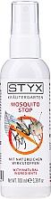 "Fragrances, Perfumes, Cosmetics ""Mosquito Stop"" Anti Mosquito Lotion - Styx Naturcosmetic"