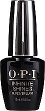 Fragrances, Perfumes, Cosmetics Top Coat - O.P.I. Infinite Shine 3 Gloss